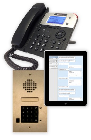 Coast Electronics Practice Management Solutions